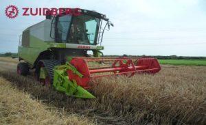 Combine Harvesters Zuidberg