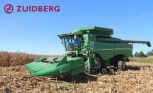 Combine harvesters - Zuidberg