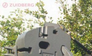 TM115 - TM190 Super Steer - Zuidberg